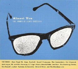 Various - Almost You: The Songs of Elvis Costello
