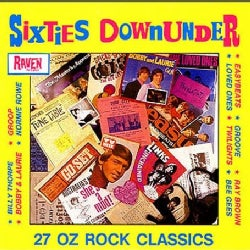 SIXTIES DOWNUNDER - VOL. 1-60S DOWNUNDER