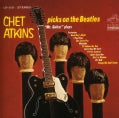 Chet Atkins - Picks On The Beatles