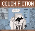 Couch Fiction: A Graphic Tale of Psychotherapy (Paperback)