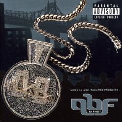 Qb Finest - Nas & Ill Will Records Presents Queensbridge The Album