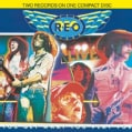 REO Speedwagon - Live/You Get What You Play For