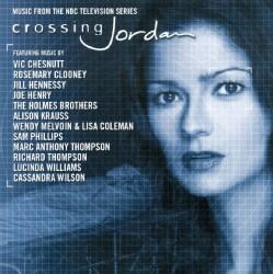 Various - Crossing Jordan (OST)