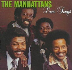 Manhattans - Love Songs