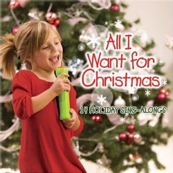 Reflections - All I Want for Christmas