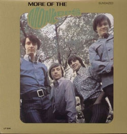 Monkees - More Of The Monkees