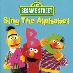 SESAME STREET - SING THE ALPHABET