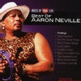 AARON NEVILLE - MUSIC OF YOUR LIFE AARON NEVILLE