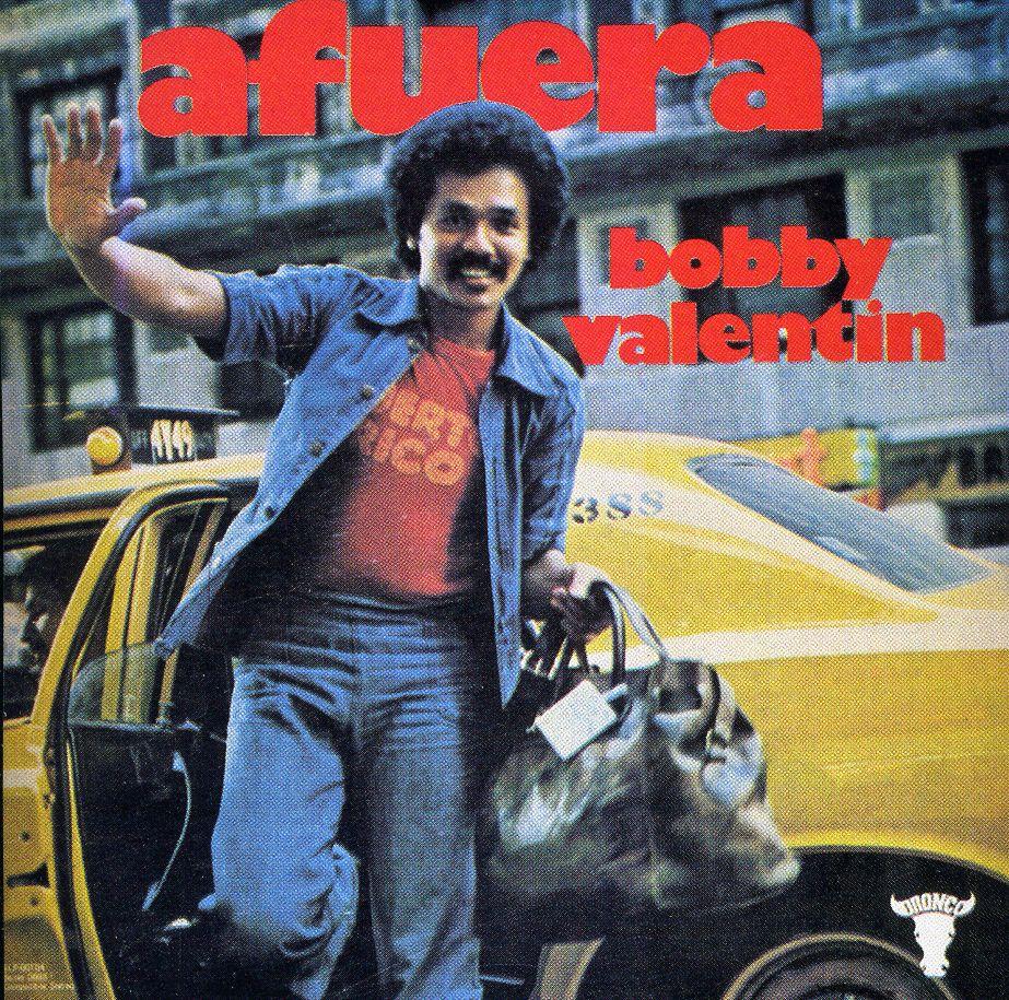 Bobby Valentin ...