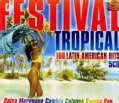 Various - Festival Tropical-100 Latin American