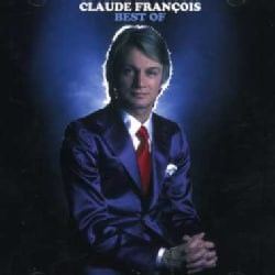 CLAUDE FRANCOIS - BEST OF CLAUDE FRANCOIS