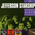 JEFFERSON STARSHIP - ORIGINAL ALBUM CLASSICS