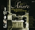 Various - That's Amore: Italian-American Singers & Songs