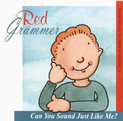 RED GRAMMER - CAN YOU SOUND JUST LIKE ME?
