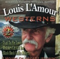 LOUIS L'AMOUR - VOL. 4-WESTERNS