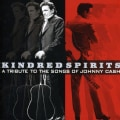 Various - Kindred Spirits: A Tribute to The Songs of Johnny Cash