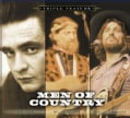 Various - Triple Feature: Men of Country