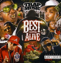 T.I/LUDACRIS - BEST TRAPPERS ALIVE