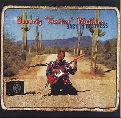 Beverly Watkins - Back in Business
