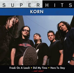 Korn - Super Hits