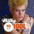 BILLY IDOL - 10 GREAT SONGS