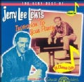 Jerry Lee Lewis - Invitation to Your Party
