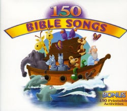 Various - 150 Bible Songs