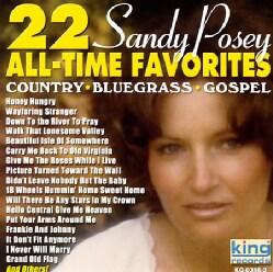 Sandy Posey - Sandy Posey: 22 All Time Favorites