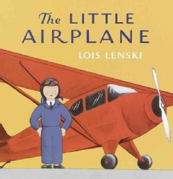 The Little Airplane (Hardcover)