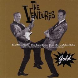Ventures - Gold