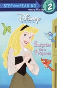 Surprise for a Princess (Paperback)