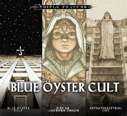 Blue Oyster Cult - Triple Feature: Blue Oyster Cult