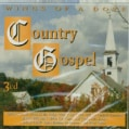 Various - Wings of A Dove: Great Country Gospel