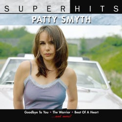 Patty Smyth - Super Hits