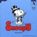 Original London Cast - Snoopy: The Musical