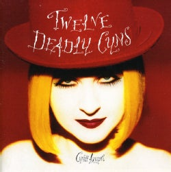 Cyndi Lauper - 12 Deadly Cyns