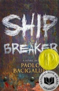 Ship Breaker (Hardcover)