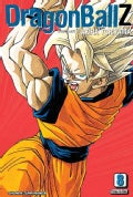 Dragon Ball Z 8: Vizbig Edition (Paperback)