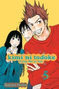 Kimi Ni Todoke 5: From Me to You (Paperback)