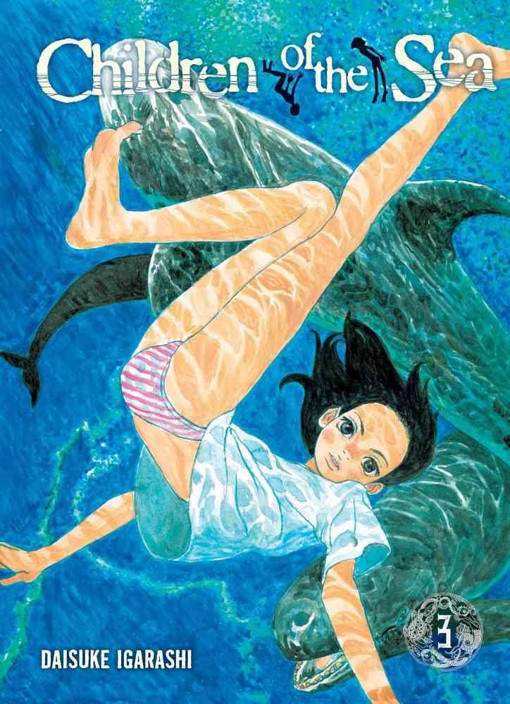 Children of the Sea 3 (Paperback)