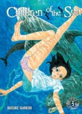 Children of the Sea 3 (Paperback)