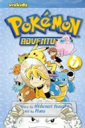 Pokemon Adventures 7 (Paperback)