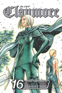 Claymore 16 (Paperback)