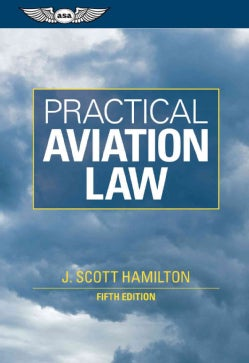 Practical Aviation Law (Hardcover)