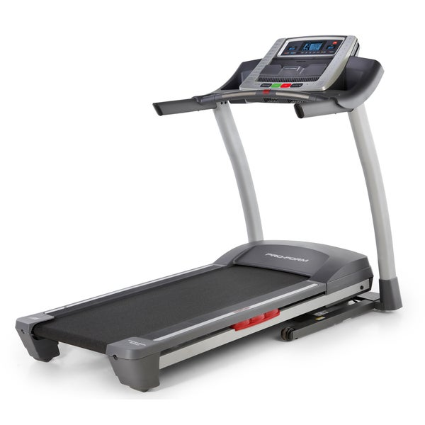 Golds Gym Treadmill Not Working: ProForm Power 690 Treadmill