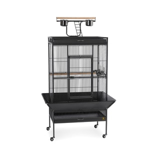 Prevue Pet Products Wrought Iron Easy-to-clean Select Bird Cage