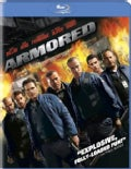 Armored (Blu-ray Disc)