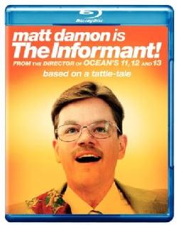 The Informant! (Blu-ray/DVD)
