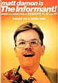 The Informant! (DVD)