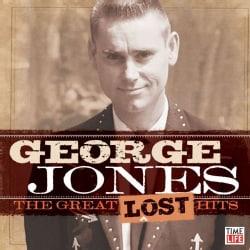 George Jones - George Jones: The Great Lost Hits